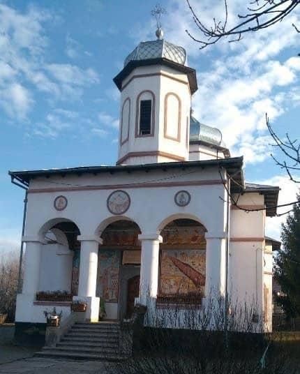 Biserica Înălțarea Domnului